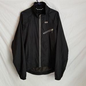 Cycling jacket/vest by Louis Garneau XL